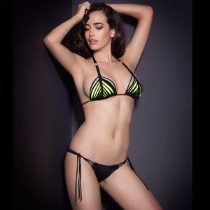 Agent Provocateur Leticia Bikini